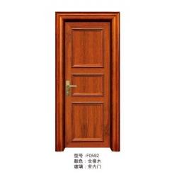 全铝合金拼接室内门系列-3