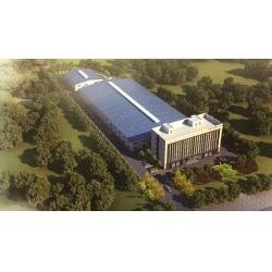 福铝门窗:新的生产办公基地